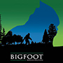 Washington Bigfoot